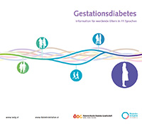 Ratgeber zum Schwangerschaftsdiabetes (Gestationsdiabetes)