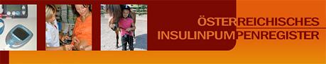 Insulinpumpenregister der ÖDG