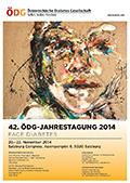 42. Jahrestagung der ÖDG – 2014