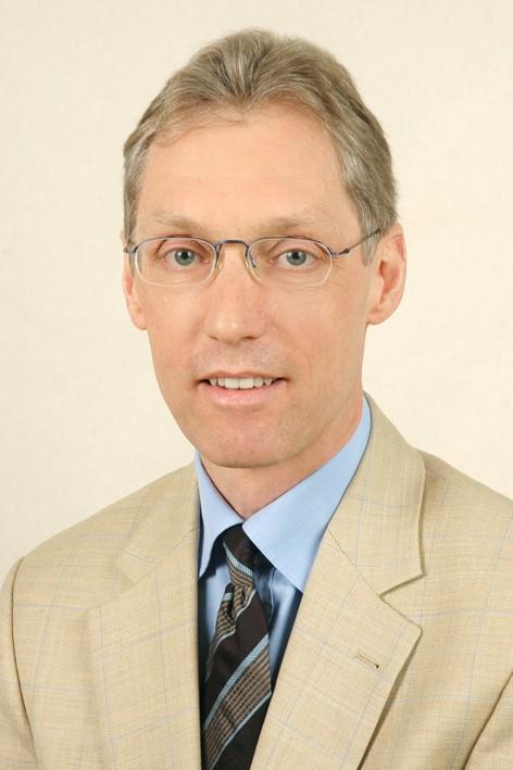 OA Univ.-Doz. Dr. BernhardPaulweber