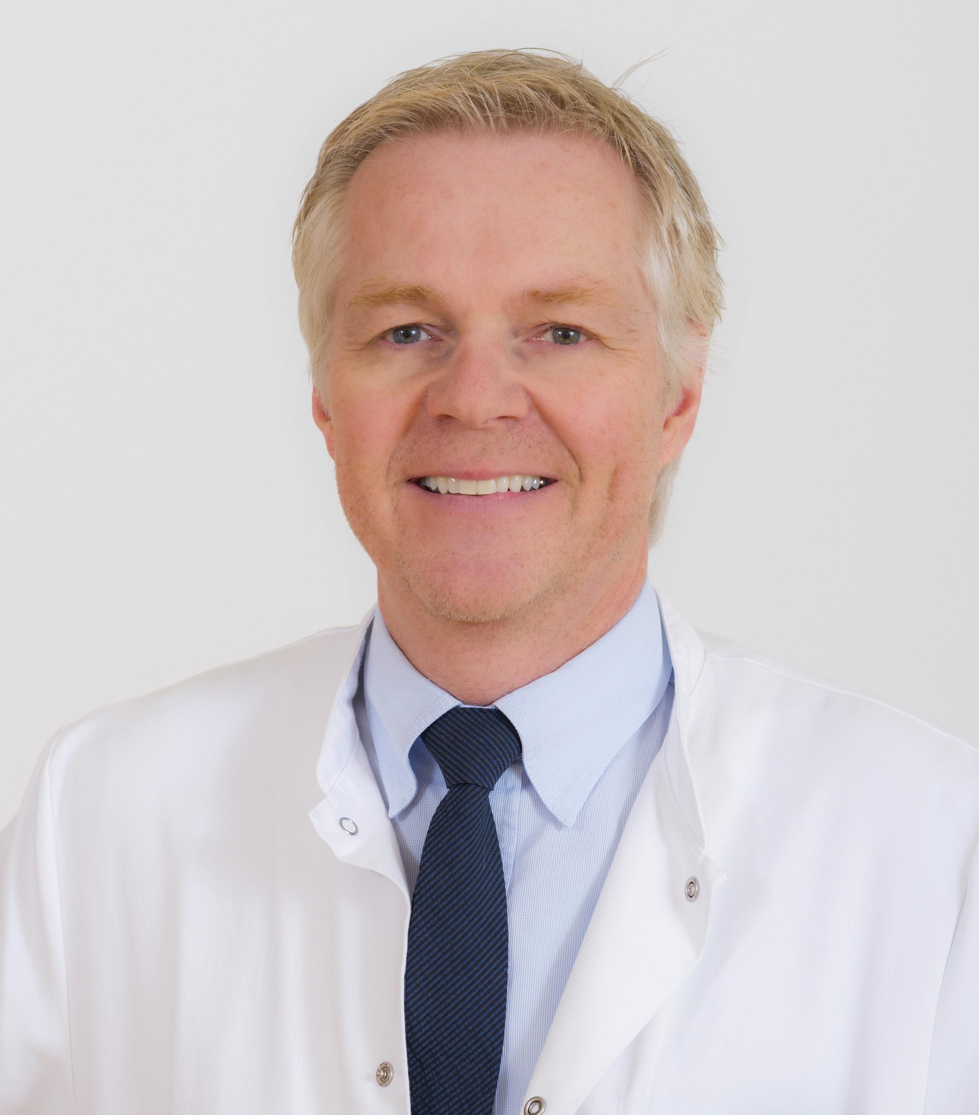 Dir. Prim. Univ.-Prof. Dr. Friedrich Hoppichler