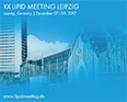 XX LIPID MEETING