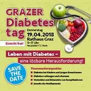 Diabetestag Graz